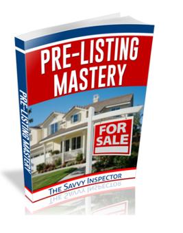 Pre-Listing Mastery